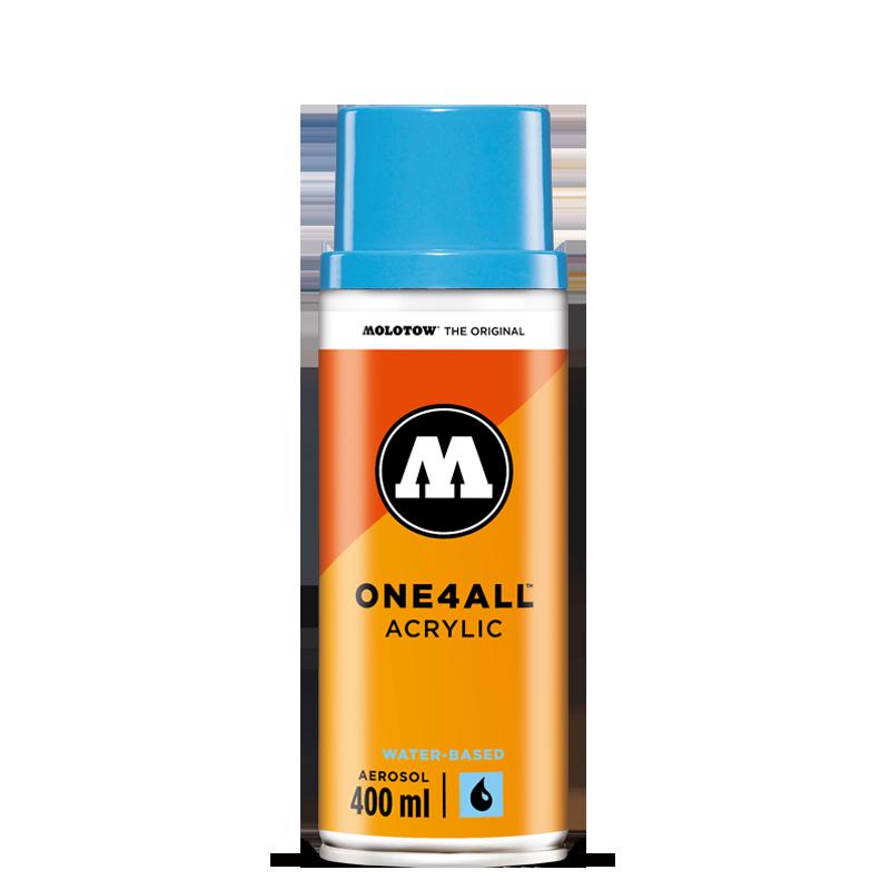 ONE4ALL™ akril festékszóró spray  400 ml