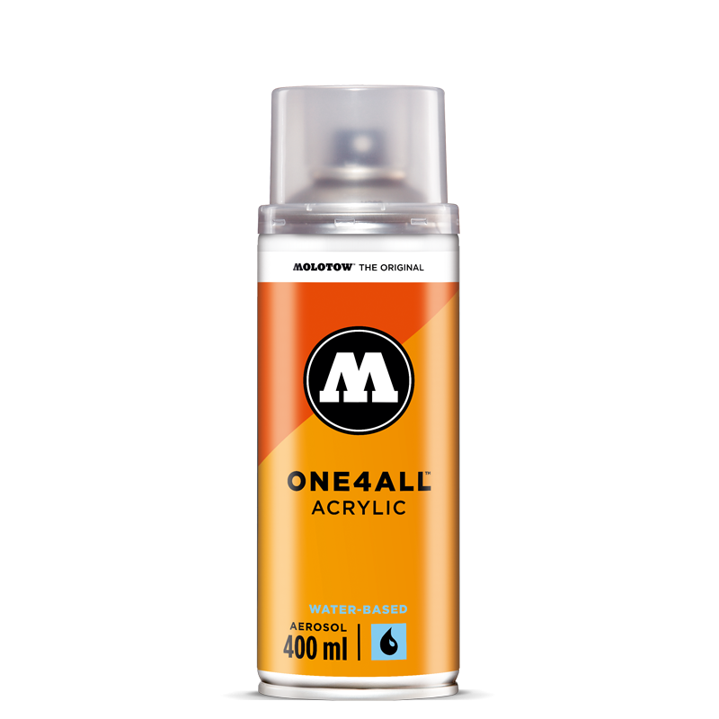 ONE4ALL™ UV-lakk 400ml