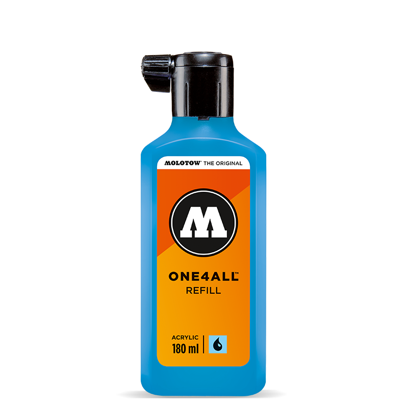 ONE4ALL™ utántöltő 180 ml