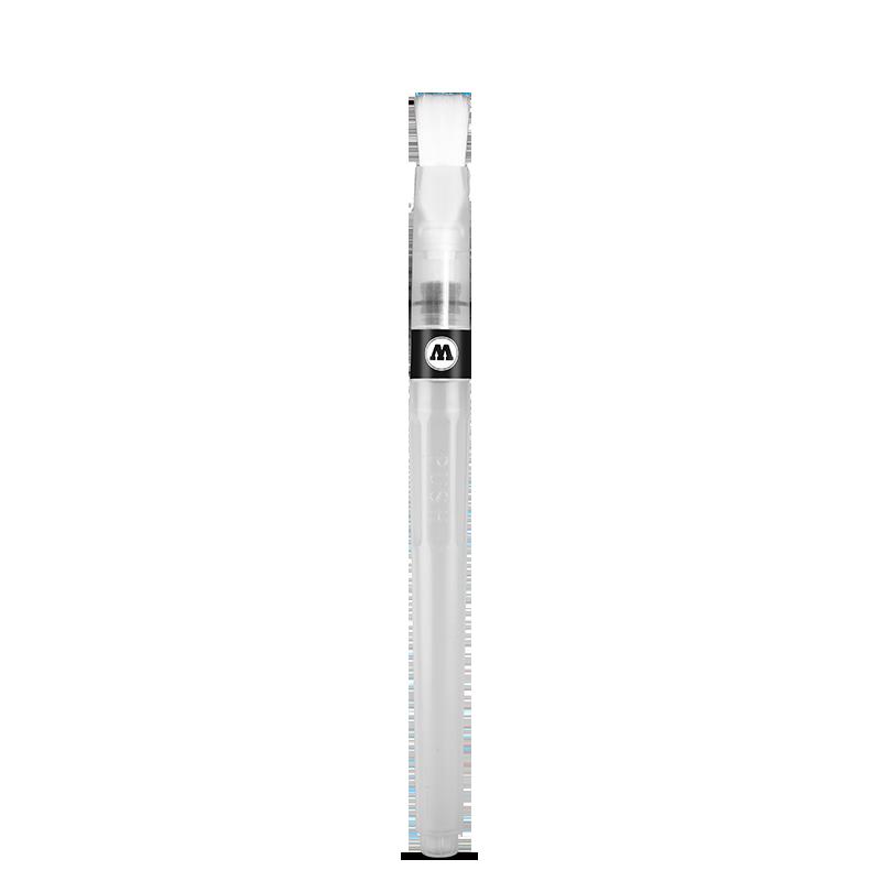 Aqua Squeeze üres filctoll test 10 mm-es heggyel