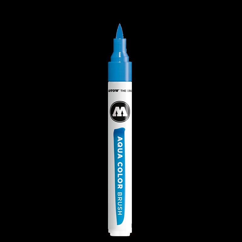"""""""Aqua Color Brush"""" filctoll ecset"""