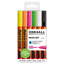ONE4ALL™ 127HS neon kit