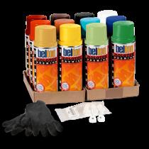 MOLOTOW™ PREMIUM festékszóró készlet 12 db