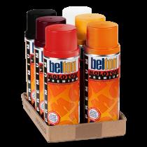 """MOLOTOW™ PREMIUM festékszóró """"Piros/narancs"""" csomag"""