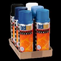 """MOLOTOW™ PREMIUM festékszóró """"Kék csomag"""""""