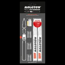 """MOLOTOW™ utántöltő bővítő """"Softliner"""" kezdő készlet"""
