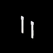 Vágot filctoll hegy 2-6 mm