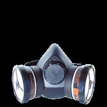 MOLOTOW™ fekete védőmaszk