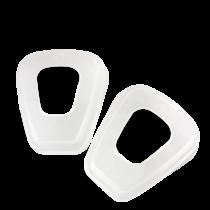 3M cserélhető szűrős maszk tokfedél (profi)
