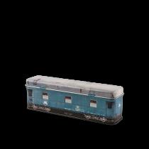 MOLOTOW™ Vonat - fém tároló doboz