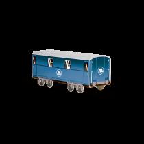 """MINI SUBWAYZ """"MOLOTOW TRAIN"""" (kicsi)"""