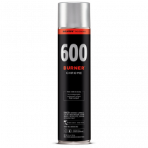 BURNER™ Króm festékszóró spray 600 ml