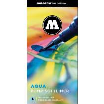"""Aqua Pump Softliner"" filctoll termékleírás"