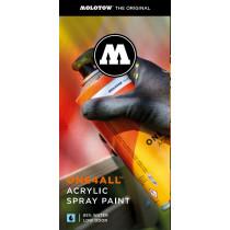 ONE4ALL™ akril festékszóró termékleírás