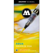 """""""Aqua Squeeze"""" toll termékleírás"""