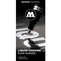 Liquid Chrome™ Termékleírás
