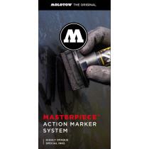 Masterpiece™ filctoll rendszer termékleírás