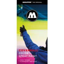 COVERSALL™ festékszóró spray