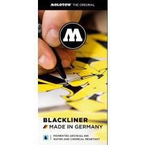 """Blackliner Made in Germany"" termékleírás"