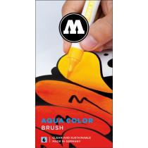 """ONE4ALL™ """"Aqua Color"""" ecset termékleírás"""