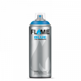 FLAME™ BLUE Festékszóró spray 400 ml