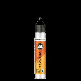 ONE4ALL™ utántölthető üres palack 30 ml