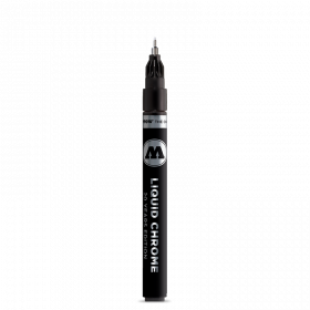 LIQUID CHROME™ Folyékony króm filctoll 1 mm