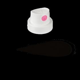"""Festékszóró fej """"Szupervastag"""" (fehér/pink)"""