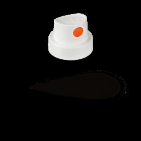 "Cap ""SilentFat"" (fehér/narancssárga)"