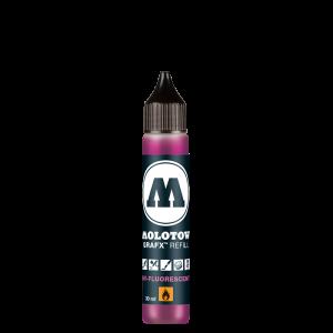 UV-fluoreszkáló filctoll utántöltő 30 ml