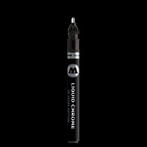 LIQUID CHROME™ Folyékony króm filctoll 2 mm